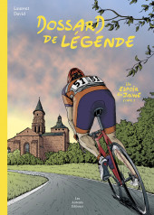 Un espoir en jaune -2- Dossard de Légende