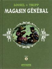 Magasin général -INT02- Livre 2