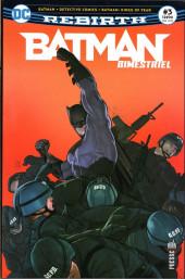 Batman Bimestriel (Urban Comics) -3- Tome 3