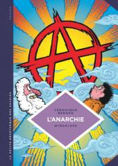 La petite Bédéthèque des Savoirs -29- L'Anarchie - Théories et pratiques libertaires