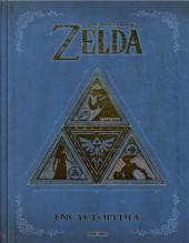Legend of Zelda (The) -HS2- Encyclopedia