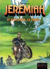 Jeremiah -25- Et si un jour, la Terre...
