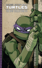 Teenage Mutant Ninja Turtles (IDW collection) -4- TMNT IDW Collection #4