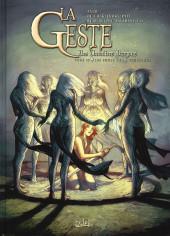 La geste des Chevaliers Dragons -29- Les Sœurs de la Vengeance
