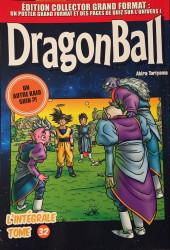 Dragon Ball - La Collection (Hachette) -32- Tome 32