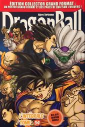 Dragon Ball - La Collection (Hachette) -34- Tome 34