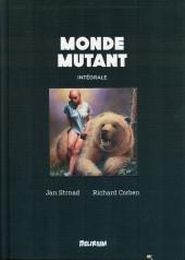Monde mutant -INT'- Intégrale