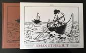 Johan et Pirlouit (Intégrale Niffle) -2- Tome 2