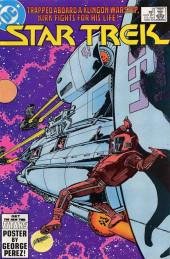 Star Trek (1984) (DC comics) -2- Chapter II: ...The Only Good Klingon...