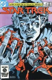 Star Trek (1984) (DC comics) -5- Mortal Gods