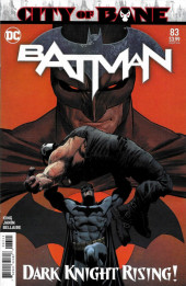 Batman Vol.3 (DC Comics - 2016) -83- City of Bane, Part Nine