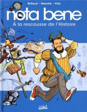 Nota Bene -2- À la rescousse de l'histoire