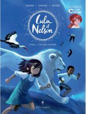 Lulu & Nelson -1- Cap sur l'Afrique