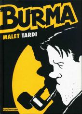 Nestor Burma - Tome INT