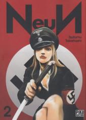 NeuN -2- Tome 2