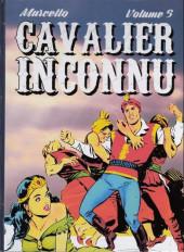 Le cavalier inconnu (Intégrale) -INT5- Volume 5