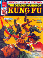 Deadly Hands of Kung Fu (The) (Marvel - 1974) -HS- Special Album Edition