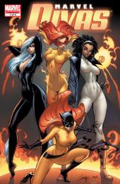 Marvel Divas (Marvel - 2009) -1- (sans titre)