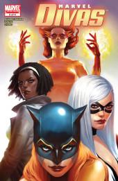 Marvel Divas (Marvel - 2009) -2- (sans titre)
