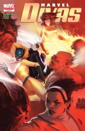 Marvel Divas (Marvel - 2009) -4- (sans titre)