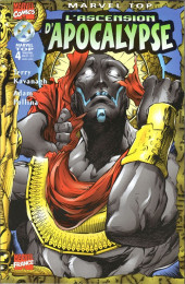 Marvel Top -4- L'ascension d'apocalypse