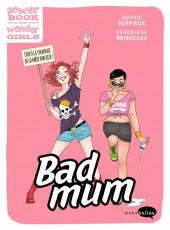Power Book for Wonder Girls - Bad mum