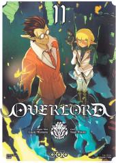 Overlord (Oshio/Miyama) -11- Overlord