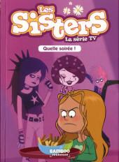 Les sisters -RJ16- Quelle soirée !