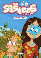 Les sisters -RJ19- Tome 19