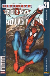 Ultimate Spider-Man (1re série) -28- Hollywood
