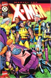 Marvel Top -6- X-Men - Fils du destin