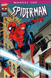 Marvel Top -7- Spider-Man - ... avant le jour