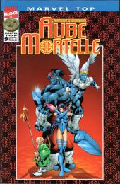 Marvel Top -9- Psylocke et archangel - Aube mortelle