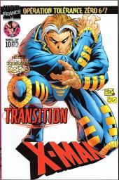 Marvel Top -10- Opération tolérance zéro 6/7: transition