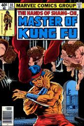 Master of Kung Fu Vol. 1 (Marvel - 1974) -80- (sans titre)