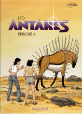 Antarès (Leo) -4a2019- Épisode 4