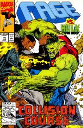 Cage Vol. 1 (Marvel - 1992) -10- Collision Course