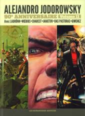 Alejandro Jodorowsky 90e anniversaire -11- Volume 11