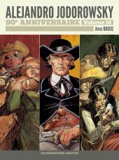 Alejandro Jodorowsky 90e anniversaire -12- Volume 12