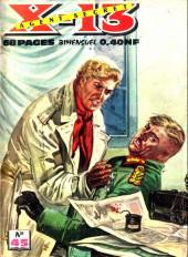 X-13 agent secret -45- Un