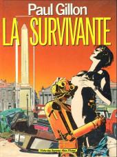 La survivante - Tome 1a1988