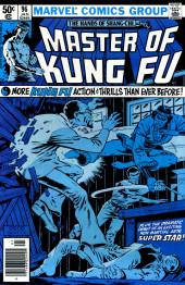 Master of Kung Fu Vol. 1 (Marvel - 1974) -96- (sans titre)