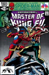 Master of Kung Fu Vol. 1 (Marvel - 1974) -107- (sans titre)