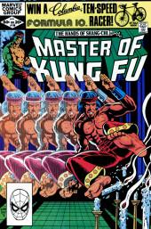 Master of Kung Fu Vol. 1 (Marvel - 1974) -108- (sans titre)