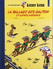 Lucky Luke - La collection (Hachette 2018) -2355- La ballade des Dalton et autres histores