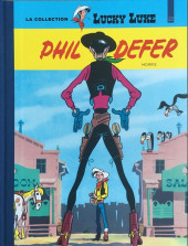 Lucky Luke - La collection (Hachette 2018) -229- Phil Defer
