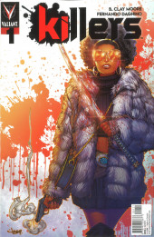Killers (2019) -1- Issue 1