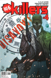 Killers (2019) -4- Issue 4