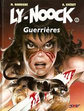 Ly-Noock