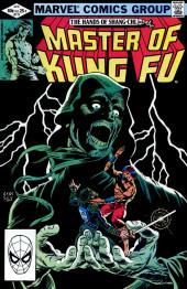Master of Kung Fu Vol. 1 (Marvel - 1974) -111- (sans titre)